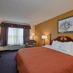 CountryInn&Suites Richmond  GuestRoomKing
