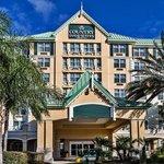 CountryInn&Suites OrlandoMaingate   ExteriorDay