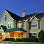CountryInn&Suites Murfreesboro  ExteriorNight