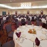 CountryInn&Suites PortWashington  BanquestRm