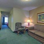 CountryInn&Suites Roanoke SuiteKing