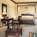 Luxury Honey Moon Suite