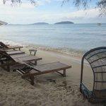 Beach view :)