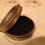 """Caviar """"En Surprise"""""""