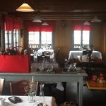 Photo de Cafe Berra