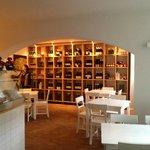 la libreria dei vini