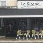 La Sirena, 101 Leigh Rd, Leigh-on-Sea.