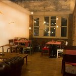 Rose Marine Cafe Restaurant
