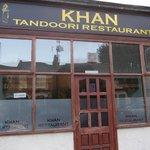 Khan Tandoori Restaurant