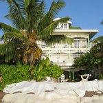 Palm Beach, Praslin