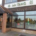 Mr Tang, 556 Rayleigh Rd, Leigh-on-Sea.