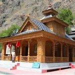 monasteries around