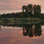 Hedenlunda lake
