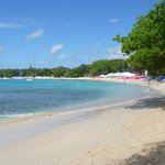 Sandy Lane Bay