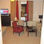 #Junior suite 614