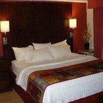 Bedroom KingSize!!! :)