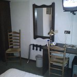 Foto de Flechter Hotel de Witte Brug