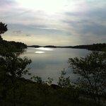 View of Lake Lauzon