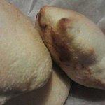 Bread (close up)