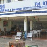 Foto de Khaolak Seafan Bed & Breakfast