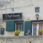 Photo de I Due Sassi