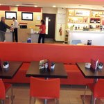 Reception/Bar/Restaurant