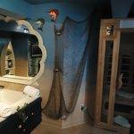Neptune & Vénus : Sauna
