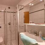 Badezimmer Apartement