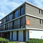 Park&Suites Confort Grenoble Meylan - Exterior view