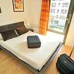Park&Suites Confort Grenoble Meylan - Double Room