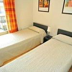 Park&Suites Confort Grenoble Meylan - Twin Room