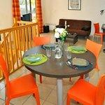 Park&Suites Confort Grenoble Meylan - 2-bedroom Duplex Apartment