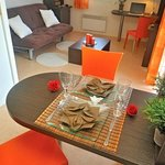 Park&Suites Confort Saint-Herblain - 1-bedroom Apartment