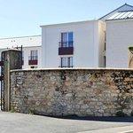 Park&Suites Confort Saint-Herblain - Exterior view