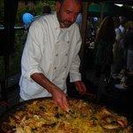 Tony's Paella
