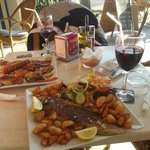 Foto de Restaurante Carrion II