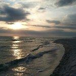 Sunset on Ft. Walton Beach