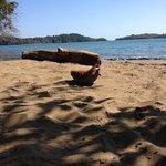 Playa de Boca Brava