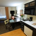 Candlewood Suites Dallas-By the Galleria Foto