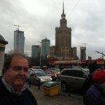 Warsawa - Centrum