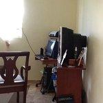 tv/ computer room