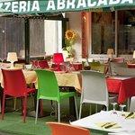 Pizzeria Abracadabra