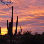 Good morning Tucson!