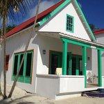 My cabana