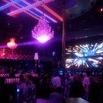 Palazzo Nightclub.