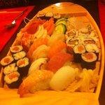 Barchetta Sushi
