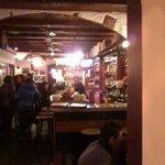 Foto de Osteria La Gasthaus