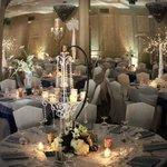 The Elms Grand Ballroom