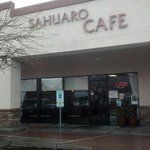Sahuaro Cafe