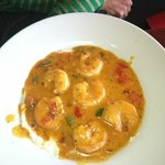 shrimp & grits